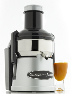 Omega Big Mouth Juicer BMJ 330