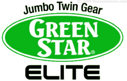 Green Star Elite Logo