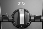 The Vitamix Ascent A2300 has the variable speed control knob.