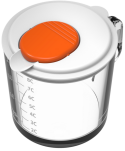 2 Liter BPA FREE Storage Carafe