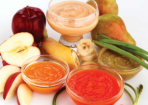 The Champion 4000 Juicer Makes Sauces