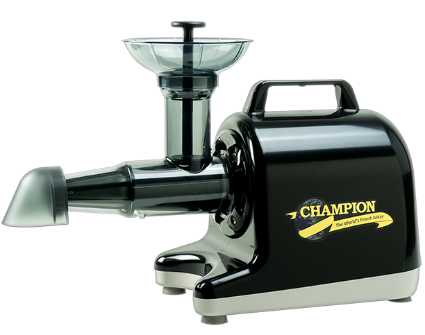 American Made Juicer ~ The champion juicer in black made usa lowest