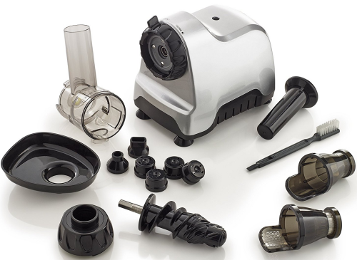 Omega CNC80 Compact Parts