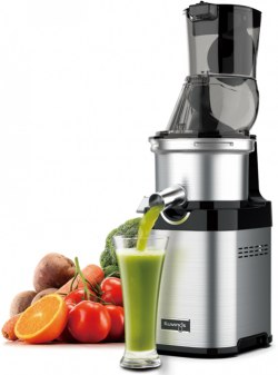 NSF Certified Whole Slow Juicer Master Chef CS700