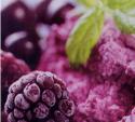 Omega Juice Cube Makes Frozen Fruit Sorbet