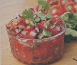 Fresh Salsa, Guacamole and Sauces