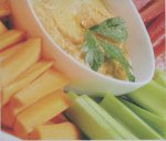 Dips and Nut Butters