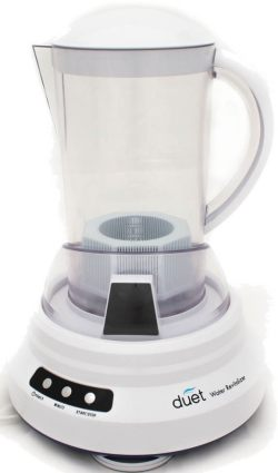 Tribest Duet Water Revitalizer DU-420