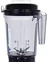64 Ounce BPA-Free Carafe