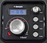 Dynapro control panel