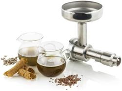Create Homemade Nut and Seed Oils