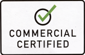 Green Star Pro Commercial Certified