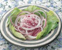Create mouth-watering salads