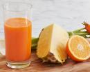 Create Fruit Juice