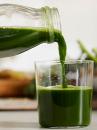 Makes Green Juice