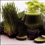 Juices Wheatgrass and Green Juices
