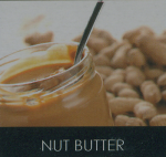 The Omega NC800 makes nut butters
