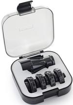 NC900 SS accessories storage