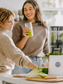 A New Way of Juicing