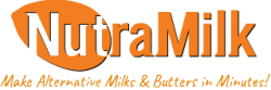 Nutramilk Logo