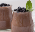 Nutramilk can Make Seed-Free Smoothies