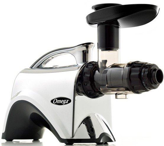 Omega Nc800 Masticating Juicer : ALL NEW Omega nc900 Horizontal Single Auger Juicer- Excellent for juicing leafy greens and ...