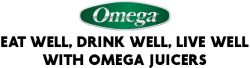 We are an Authorized Omega Dealer