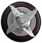 Objecto Smart Power Blender by Bugatti - Special Sharp Hardened Blade