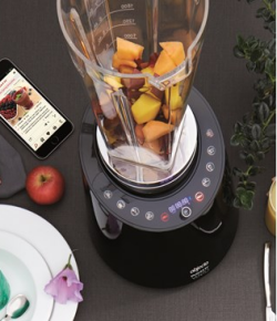 Objecto Smart Power Blender