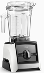 Vitamix Ascent A2300 Blender White - Click to Enlarge