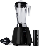 BioChef Living Food Vacuum Blender