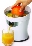 The New CitriStar citrus Orange Juicer