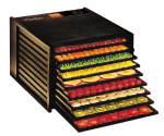 The Excalibur ED-2900 Food Dehydrator - 9 tray