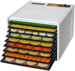 The Excalibur ED-2900 Food Dehydrator - 9 tray White