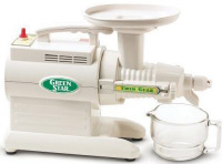 The Green Star Juicer