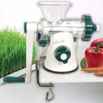 The Manual Healthyjuicer