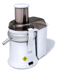 Lequip 215 XL Wide Mouth Big Chute Juicer