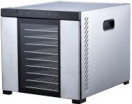 Samson 10 Tray Stainless Dehydrator