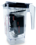 Blendtec Vacuum Blending Kit fits most Vitamix Blenders