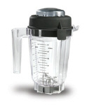 Vitamix32 ounce upgrade carafe with wet blade