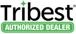 We are a tribest Authorized Dealer