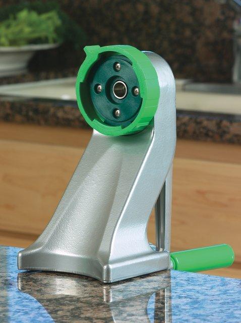 the z star manual juicer