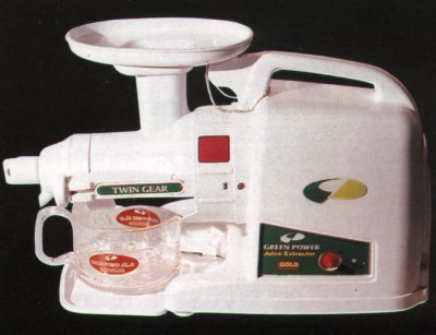 Green Power Juicer Special Low Price Limited Time Special