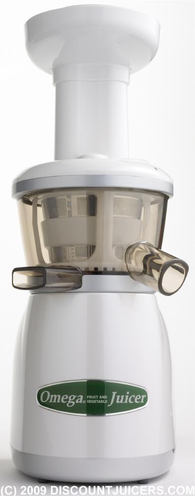 Omega VERT VRT330 Vertical VRT 330 Juicer Excellent for